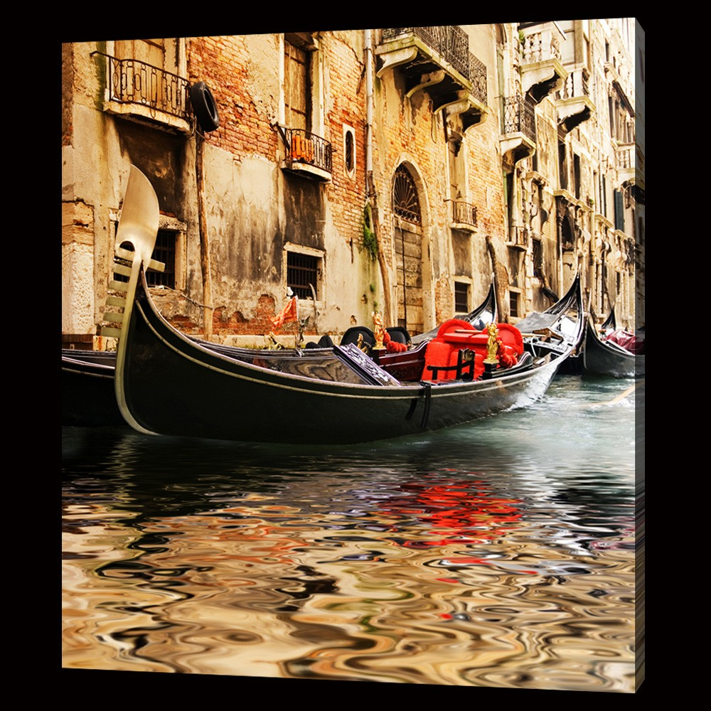 Venetian Gondola