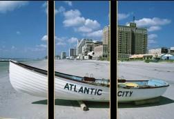 Atlantic City Beach