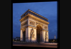 Arc de Triomphe II