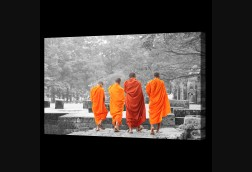 4 Monks