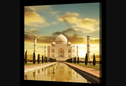 Taj Mahal Wading Pool
